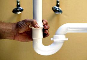 plumber for repairs