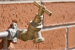 garden taps