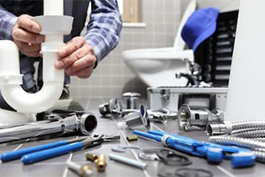 all plumbing repairs